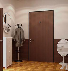 Входные двери - металлические стальные и композитно деревянные
